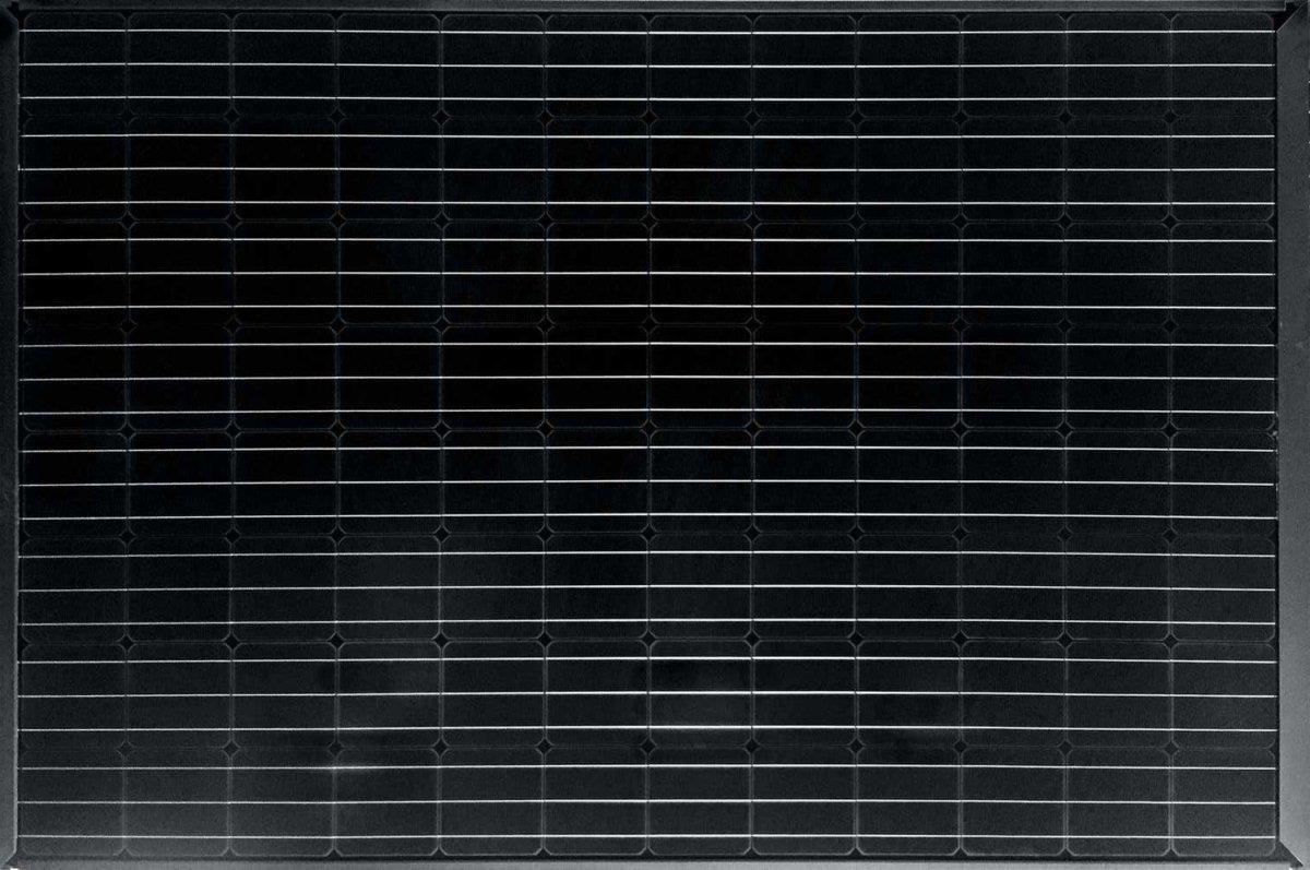 Чорна панель Panasonic KURO