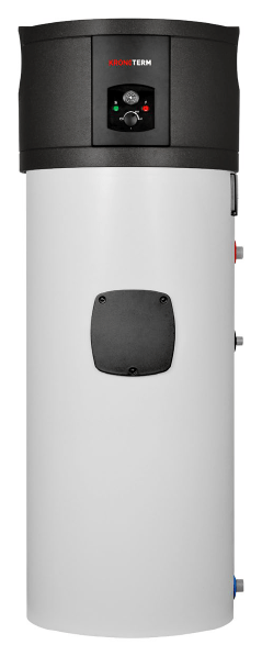 Тепловий насос KRONOTERM STAR WP2 LF-202B | WP2 LF-302B
